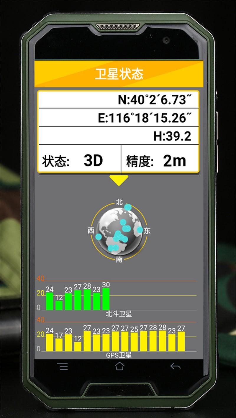 北京天泰GPS