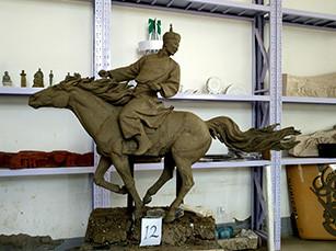 纪念性雕塑制做怎样可以保证实际效果优良?