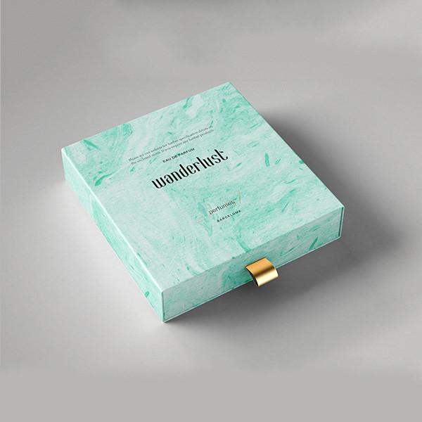 精品包装盒直销