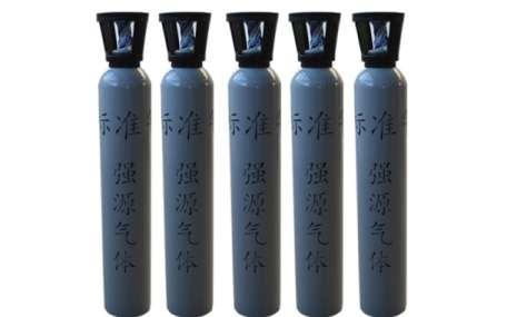 标准混合气体的几种制备方法