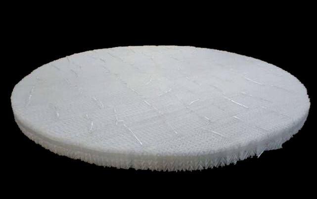 塑料孔板波纹填料
