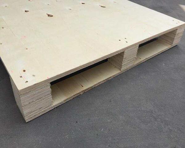 出口免熏蒸木托盘  尺寸:1.02m×1.16m