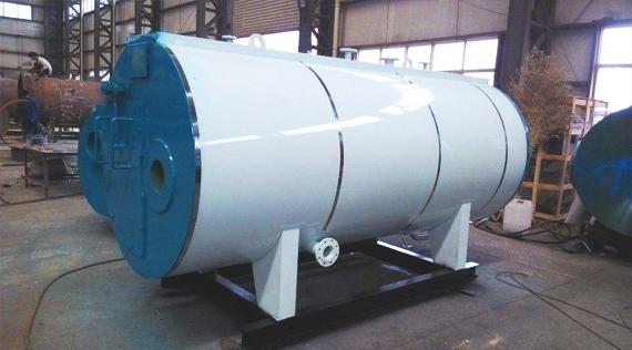 锅炉设备维护保养:常压热水锅炉氧腐蚀的防治措施