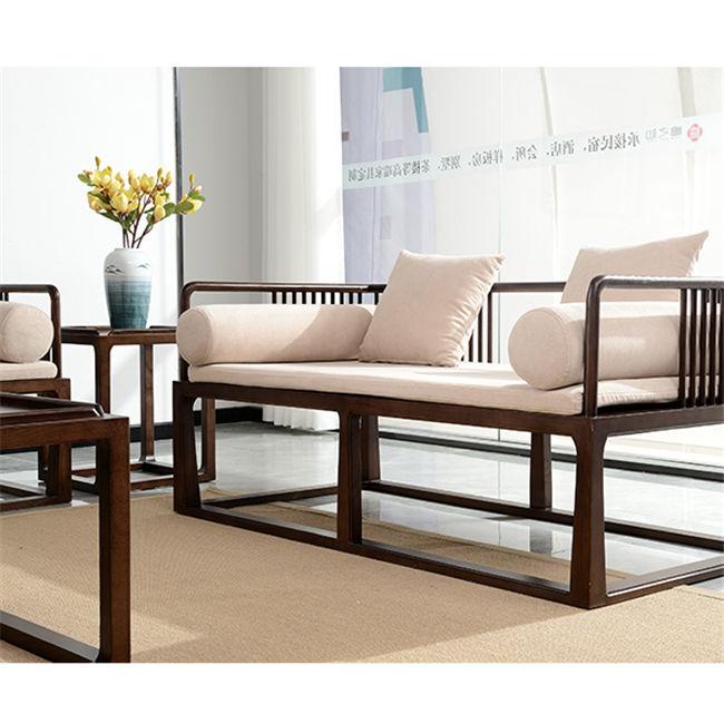 新中式家具的设计构思?
