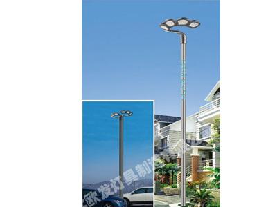 庭院灯生产厂家描述地埋灯的地埋电缆具备哪些的特性
