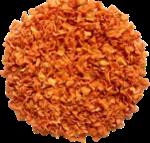 脫水胡蘿卜片