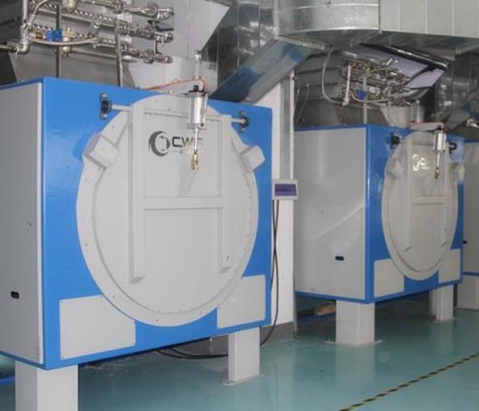 工业洗涤设备提升之路