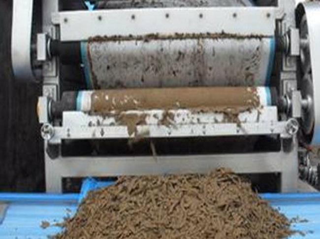 安徽高效率土家肥压榨脱水机客户评价