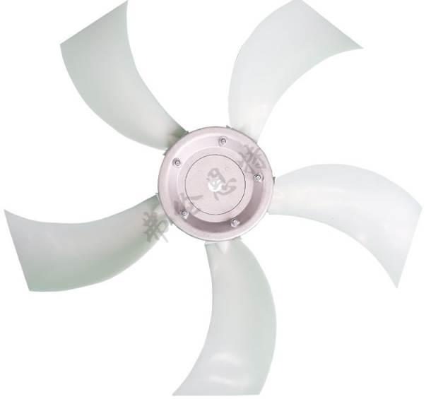 白银风机风叶定期维护有哪些内容