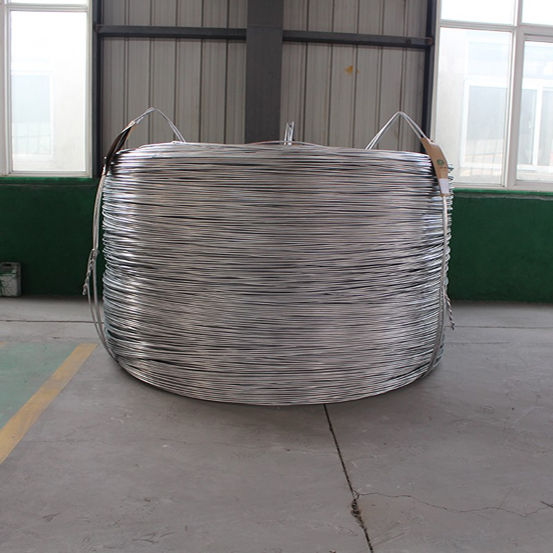 电工用铝合金杆5系