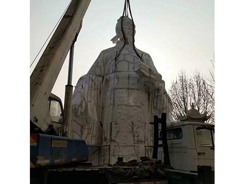 雕塑纪念碑论文对话二战的纪念性雕塑,再讲一下公共艺术精神