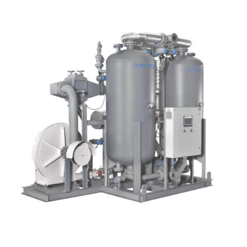 PBZ635~10000鼓风零气耗吸附式干燥机