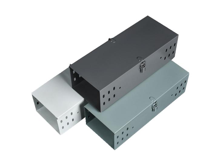 铝合金电缆桥架厂家具有哪些优势