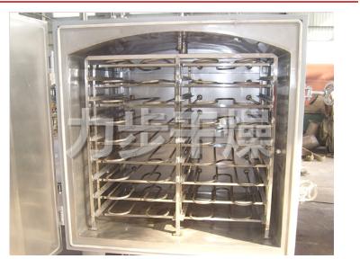 方形真空干燥机的原理及优势
