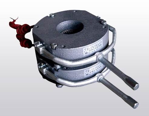 电机减速机制动器运行原理