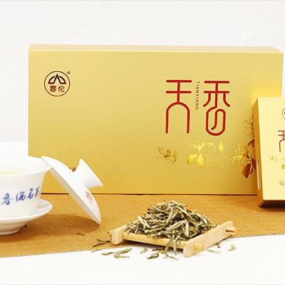 茶叶盒包装设计公司