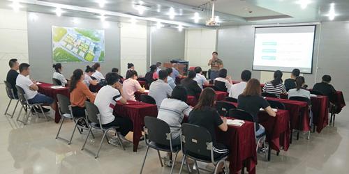 唐山小型民营企业培训联系方式