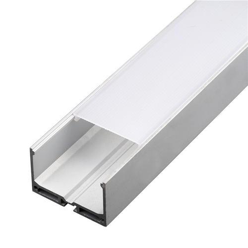 铝合金灯槽厂家告诉你铝合金材料的介绍