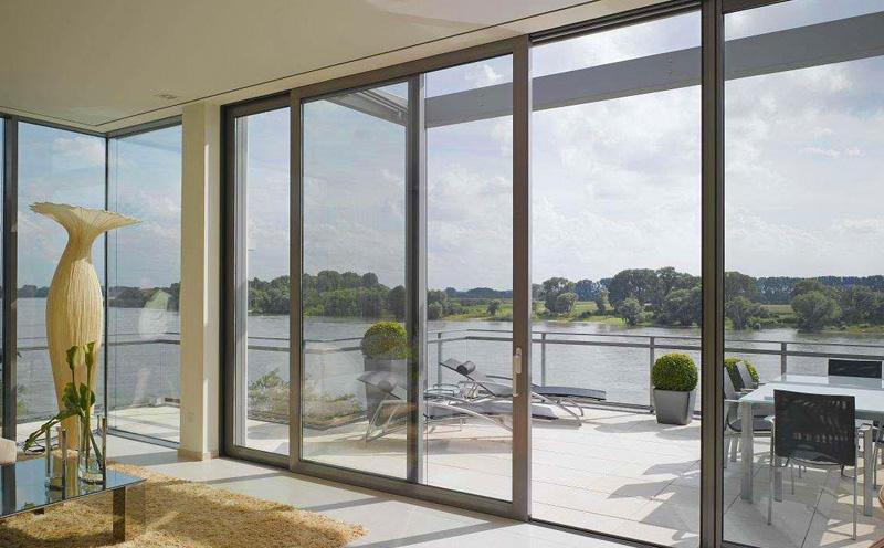 铝合金隔音门窗应该怎样选