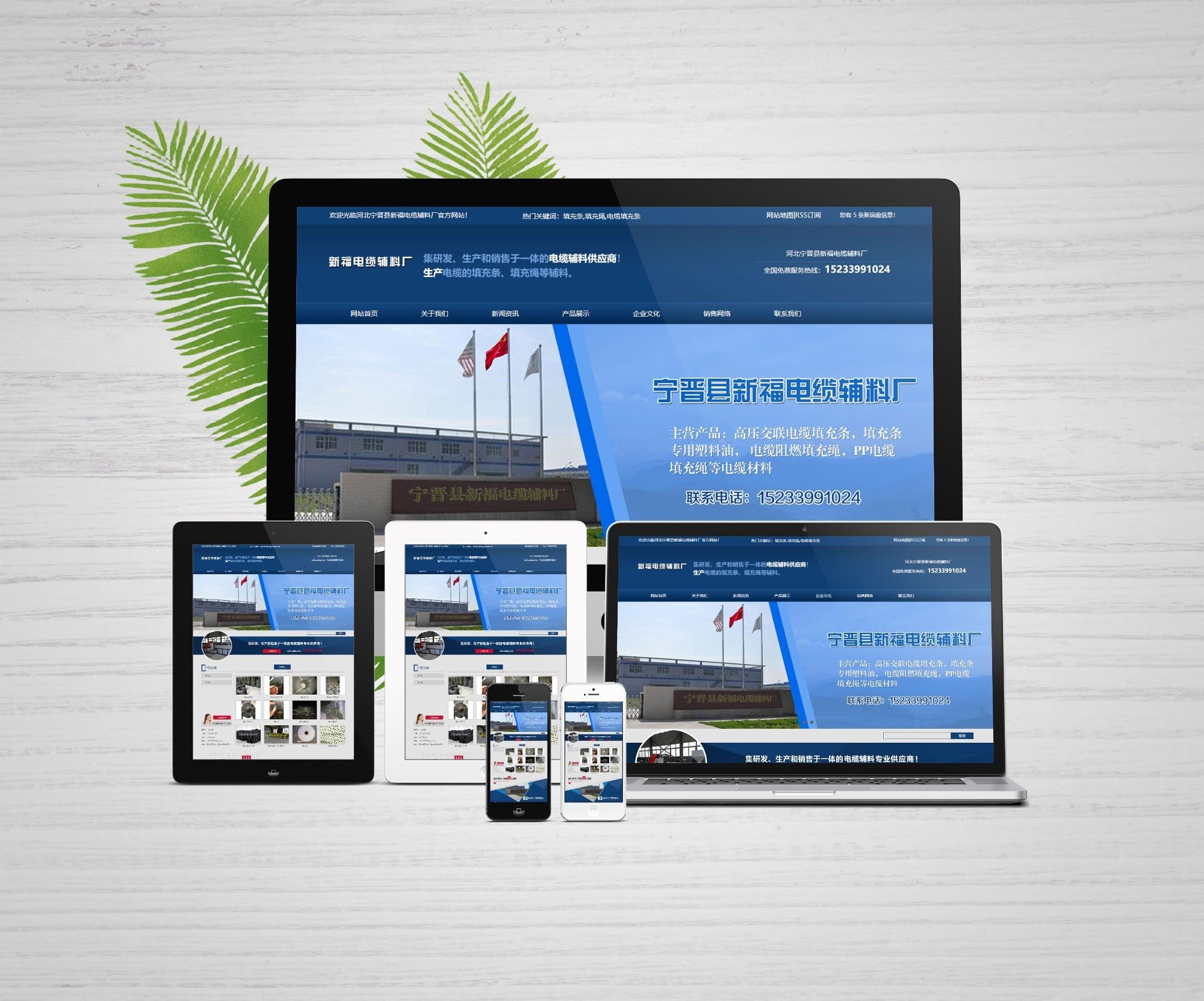 营销型网站建设理念