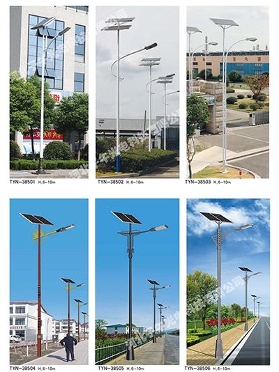 太阳能路灯杆生产厂家确保品质要从职工心理状态着手