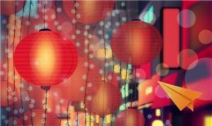 """熟悉的""""春节出行高峰"""",又要回来了!"""