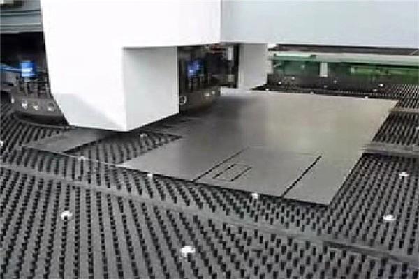 PVC刷板加工