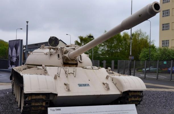 为什么坦克越是低矮 表现的战斗力越糟?