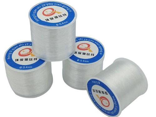 高强度渔丝缝纫线