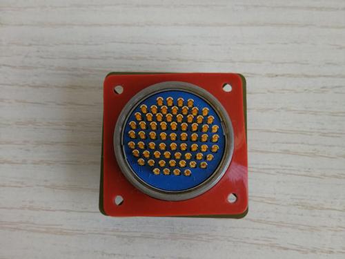 LY2系列圆形航空插头、电连接器、接插件