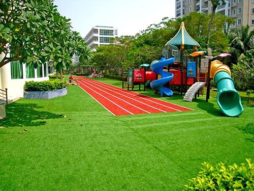幼儿园地板生产