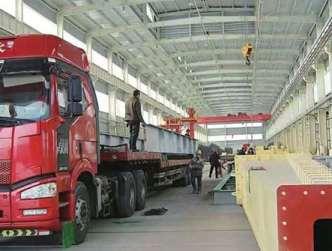 物流公司运输桶装货物需要注意什么