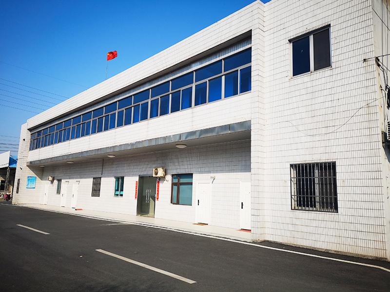 九游游戏中心官网网址厂房