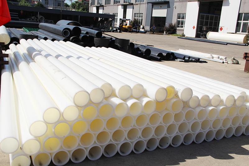 FRPP管材力学性能耐腐性共挤出技术