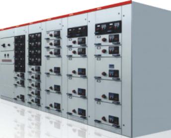 MNS型低压抽出式成套开关柜