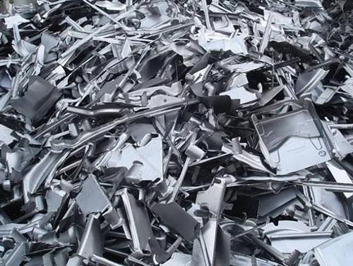废铝回收制造铸件的方法与流程