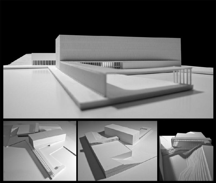 如何看得出建筑模型制作的品质优劣