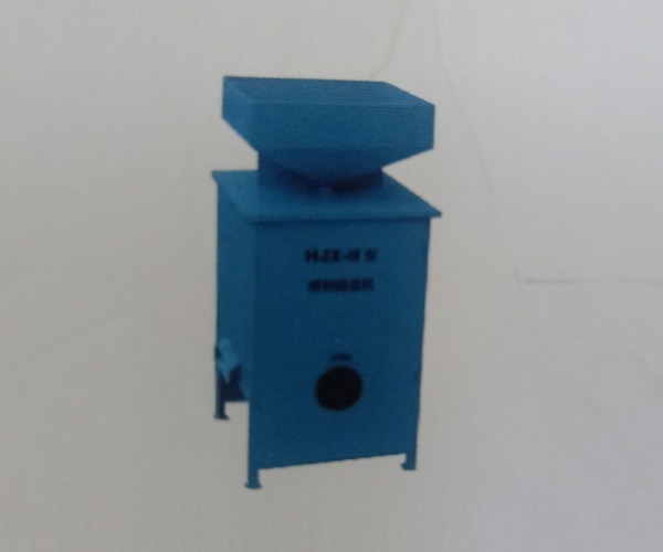 HCX-II焊剂磁选机