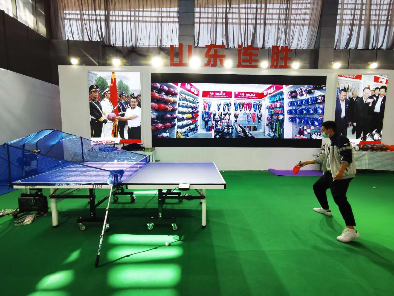 5省25市荟萃!淮安体博会推动区域体育产业高质量发展