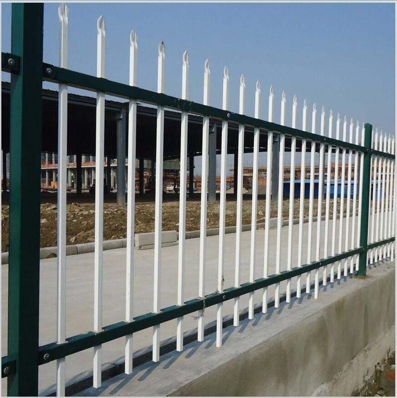 锌钢护栏直销