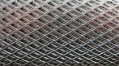 菱形网规格