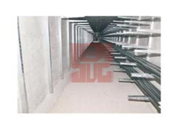 建筑管线综合吊架厂家
