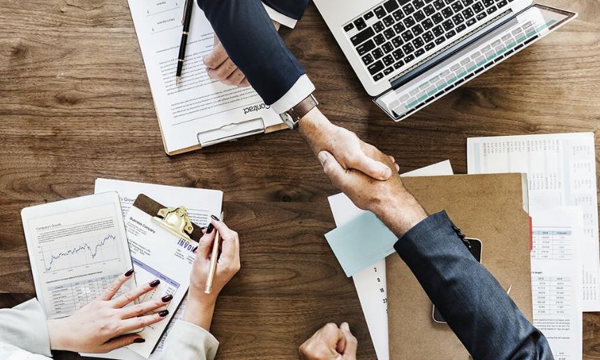 跨省办理工商变更应该怎么操作?