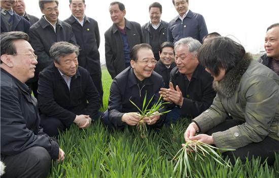 土壤养分检测仪公司简介