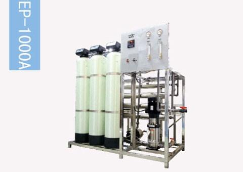 EB-1000A纯水系统