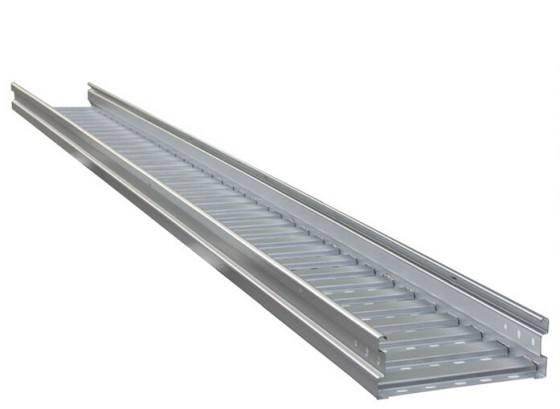 扬中桥架厂家告诉你什么是组合式桥架