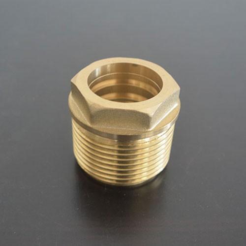 一种铜螺母与塑胶件的镶嵌工艺