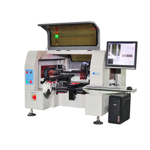 Product features of mounter