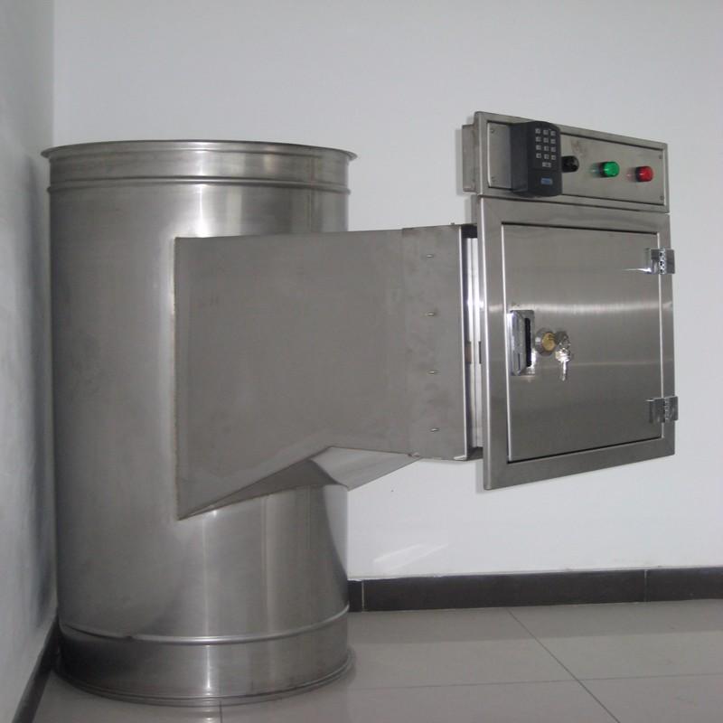 不锈钢污衣槽