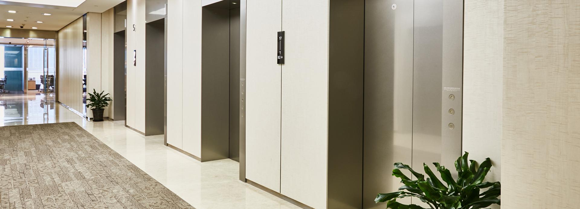 电梯配件公司简介